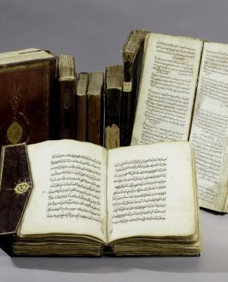 Kütüphane Haftası programı İstanbul Araştırmaları Enstitüsü'nde başlıyor!
