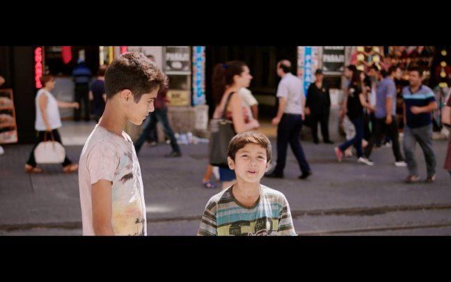 13. Akbank Kısa Film Festivali: En iyi kısalar ödüllendi