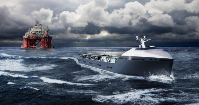 insansız gemi
