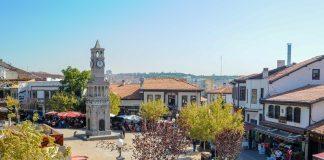 Kültür ve sanatın yeni adresi: Altındağ