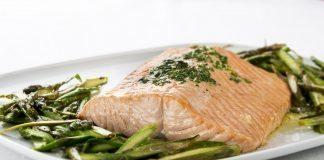 Balık yemek kilo vermeyi kolaylaştırıyor!