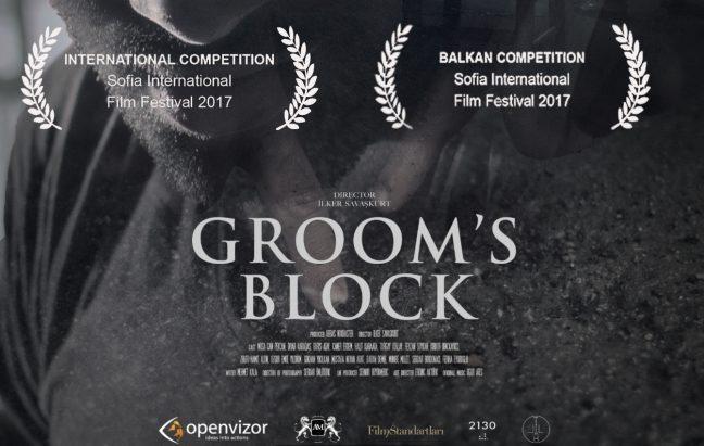 """Damat Koğuşu"": Sofya Film Festivali yolcusu!"