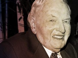 David Rockefeller hayatını kaybetti