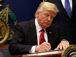 Trump, ABD vize başvurularında sıkı güvenlik başlattı