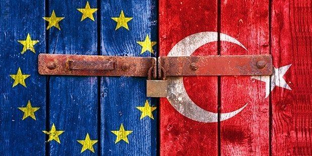 Almanya AB kapısını Türkiye'ye kapattı