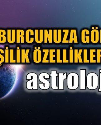 Astroloji: Burçlara göre kişilik özellikleri neler?