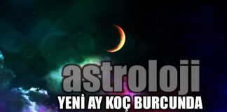 Astroloji: Koç burcunda yeni ay neler getiriyor?