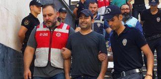 Savcı, Atilla Taş ve Murat Aksoy'un tahliyesini talep etti