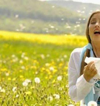Bahar alerjisi neden olur? Belirtileri nelerdir?