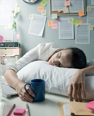 Bahar yorgunluğuyla başa çıkmanın 10 etkin yolu!