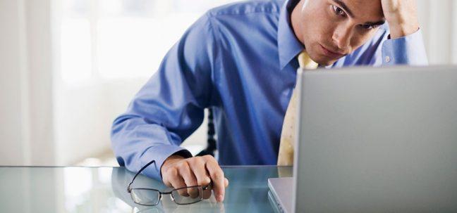 Bilgisayar görme sendromu