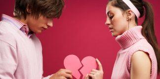 Boşanmaların ve ayrılıkların göstergesi olan 4 temel davranış