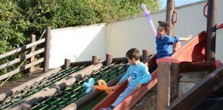 ÇABA-ÇAM: Okul öncesi eğitimdeki eşitsizliğe alternatif bir model