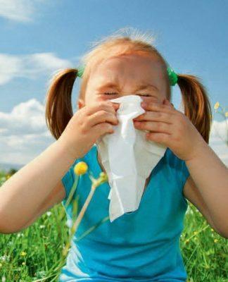 Çocuğunuzu bahar alerjisinden nasıl korumalısınız?