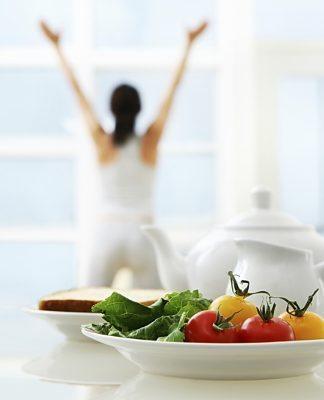 Diyet yaparken sağlığınızdan olmayın!