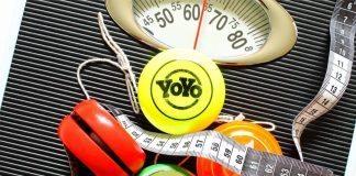 """Diyette """"Yoyo etkisi"""" nedir? Fazla kilolarınızdan sağlıklı bakterilerle kurtulun!"""
