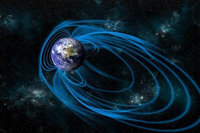manyetik jeomanyetik Hareketlenme giderek hızlanıyor!