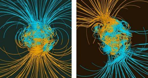 Manyetik kutup kayması ile radyasyon seviyesi artabilir