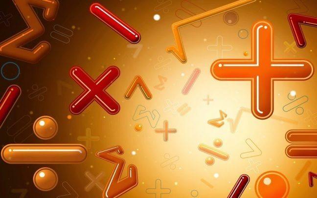 Dünya matematik tarihine adını yazdıran 5 Türk kadını