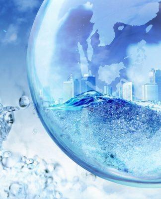 """Dünya Su Günü'nde """"Genç Su Elçileri Meclisi"""" açılıyor!"""