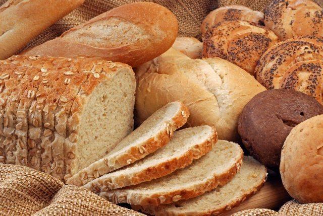 Ekmek ve şeker zehirdir!