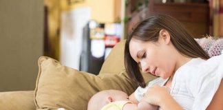 Emziren anneler için sağlıklı beslenme tüyoları!