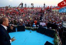 Financial Times: Erdoğan devrimini tamamlıyor