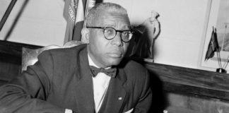 François Duvalier: Haiti'de başkanlığı arzulayan bir doktor