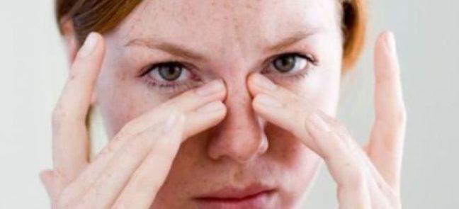 Göz tansiyonu