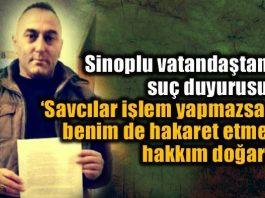 Erdoğan, Yıldırım ve Bahçeli hakkında suç duyurusu