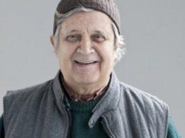 Halit Akçatepe hayatını kaybetti