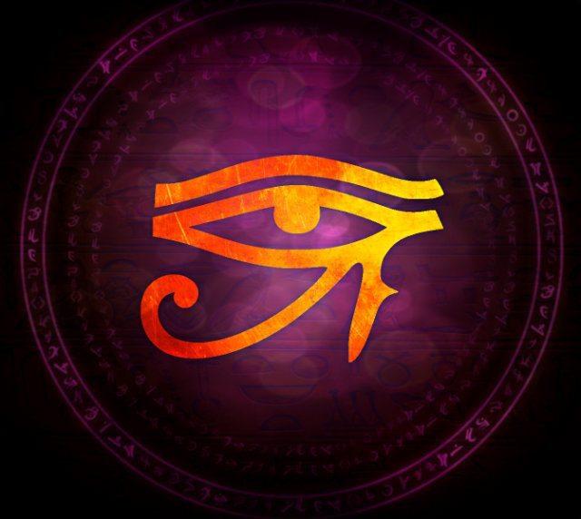 Eğer Horus - Seth - Thoth hikâyesinin matematiksel bir çağrışımı varsa o da 1 ile 1/64 arasında olup toplamlarının 1 yani tam olmayışıdır.