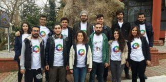 Yıldız Teknik Üniversitesi Hayvan Hakları Kulübü