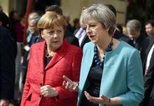 İngiltere ve Almanya yeni bir ortak savunma anlaşmasına hazırlanıyor