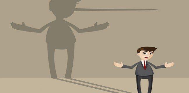 İnsanlar neden yalan söyler? Yalan söylemenin 9 nedeni
