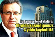 İş Bankası Genel Müdürü'nden çarpıcı açıklama adnan bali