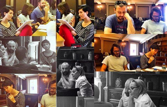 İstanbul Kırmızısı: Ferzan Özpetek'in ilk Türk filmi