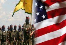 ABD'nin yılarca gizli şekilde örgütlediği, lojistik ve ekonomik destek sağladığı PKK PYD terör unsurları Türkiye'de neden başkanlık istiyor?