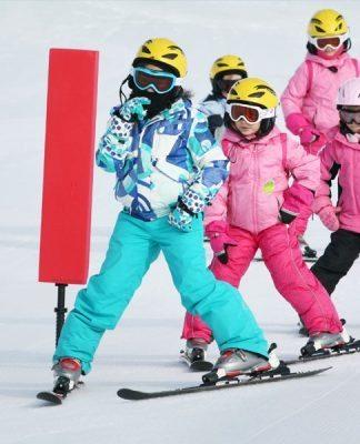 Kayak öğrenmenin çocuklar için 5 faydası
