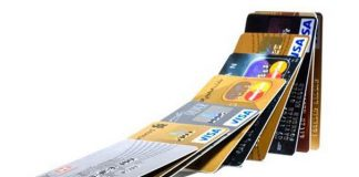 banka ve kredi kartı