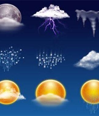 Meteorolojik uyarıları dikkate alın! Sağlığınızı ve ekonominizi koruyor!