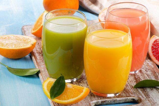 Meyve suyu alkolden farklı değil! Her gün 30 - 40 tane zeytin yiyin!