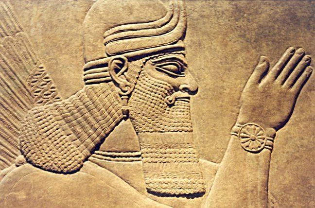 Mezopotamya Mitolojisi