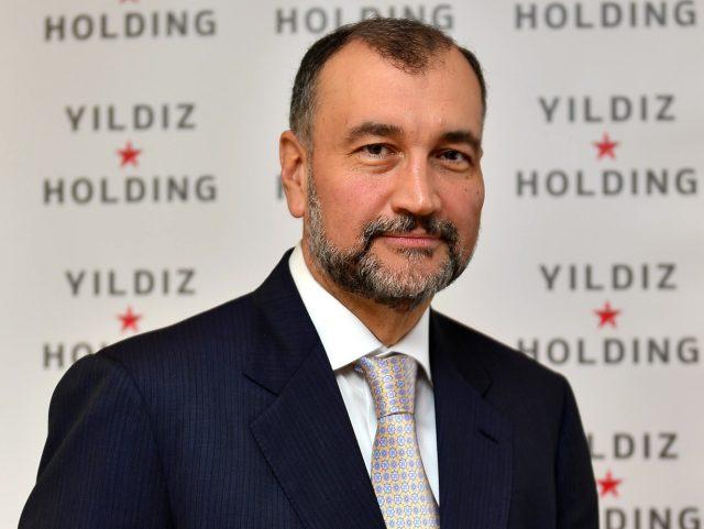 Murat ülker türkiye'nin en zengin iş adamı