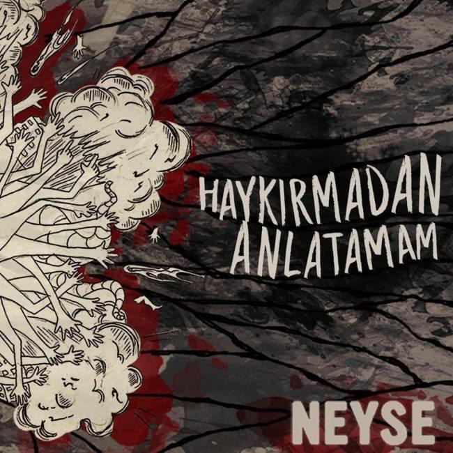 NEYSE: 6 yıl sonra yeni albüm: Haykırmadan Anlatamam