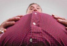 Obezite kadın ve erkeklerde farklı özelliklerde ortaya çıkıyor!