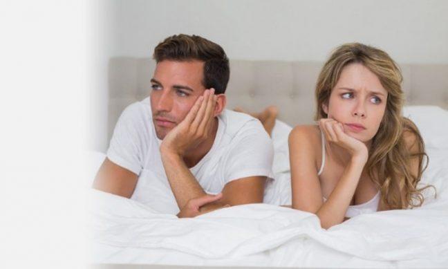 Orgazm baş ağrısı