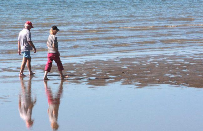 Yürüyüş sağlıklı bir yaşam sürmek için neden önemli?
