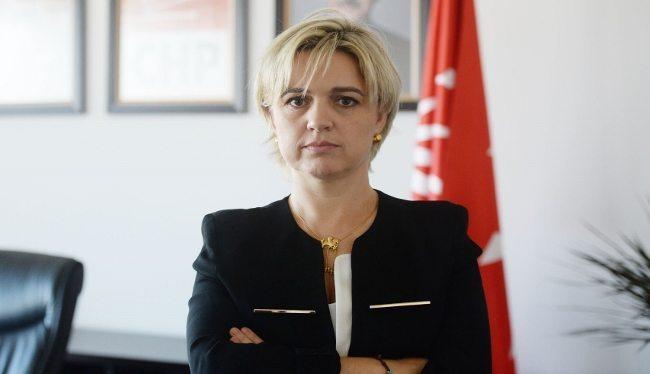 Selin Sayek Böke'nin Boğaziçi Üniversitesi'ndeki konuşmaya Rektör engeli