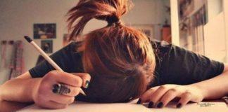 Sınavda kaygı düzeyi neden artar? Neler yapılmalı?